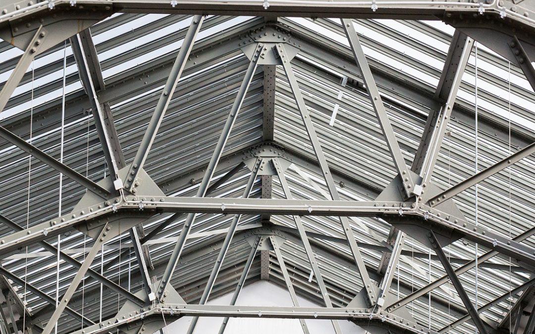 Aislamiento de estructuras